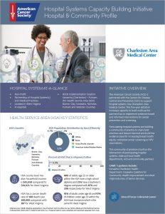 Cover Charleston Area Medical