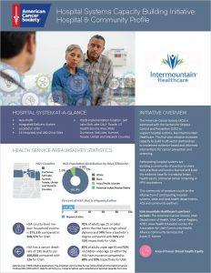 Cover Intermountain Profile