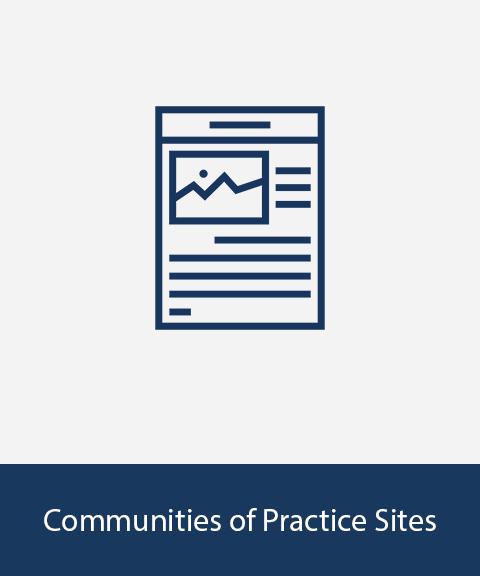 Hover 19 Communities of Practice Dk Blue